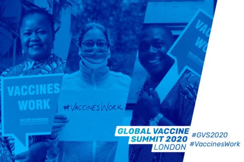 Communiqué de presse : «Conférence de reconstitution de Gavi, l'Alliance du Vaccin : la France participera à sauver 8 millions de vies d'ici 2025»