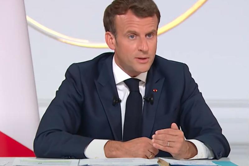 Lutte contre les inégalités vaccinales : Emmanuel Macron déterminé à mettre le G7 face à ses responsabilités