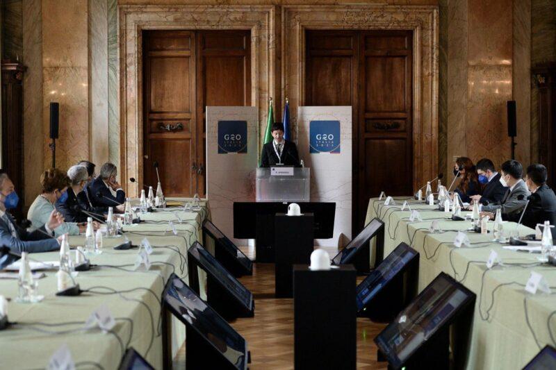 Lutte contre les inégalités vaccinales face au Covid-19 : le G20 santé fait du sur place