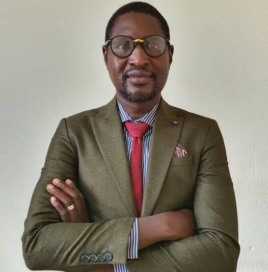 La voix des expert.e.s : entretien avec Sékou Oumar Magassouba, Chef d'Unité à  l'Agence Nationale de Sécurité Sanitaire en Guinée Conakry