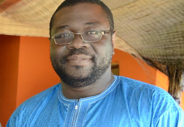 La voix des expert.e.s : entretien avec Amadou Yéri Camara, Médecin Chef de Région (MCR), à Sédhiou au Sénégal