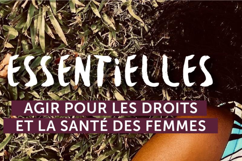 """Le point de vue : """"Concilier droits fondamentaux et droit coutumier : un enjeu vital pour la santé des femmes"""" par Danouchka ASSOUMOU"""
